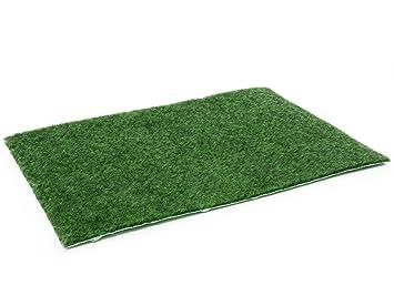 Primaflor   Ideen In Textil Rasenteppich Comfort Mit Drainagenoppen   2,00m  X 3,