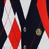 TAIYCYXGAN Little Boys Gentleman Knit Sweater