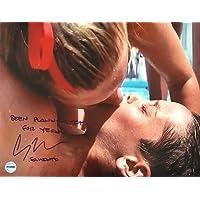 $79 Get Chauncey Leopardi Squints The Sandlot Autographed Signed Memorabilia 11x14 Photo Fsg Authenticated 2 - Certified Authentic
