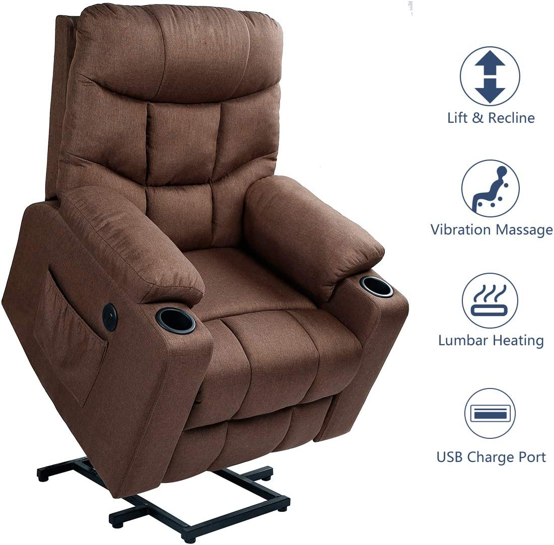 lazy boy recliners