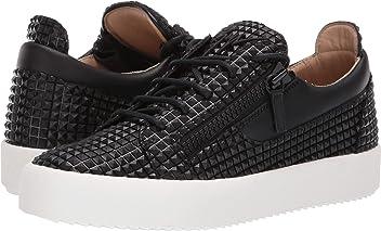 aa1cadd791655 Giuseppe Zanotti Men's Frankie Studded Sneaker