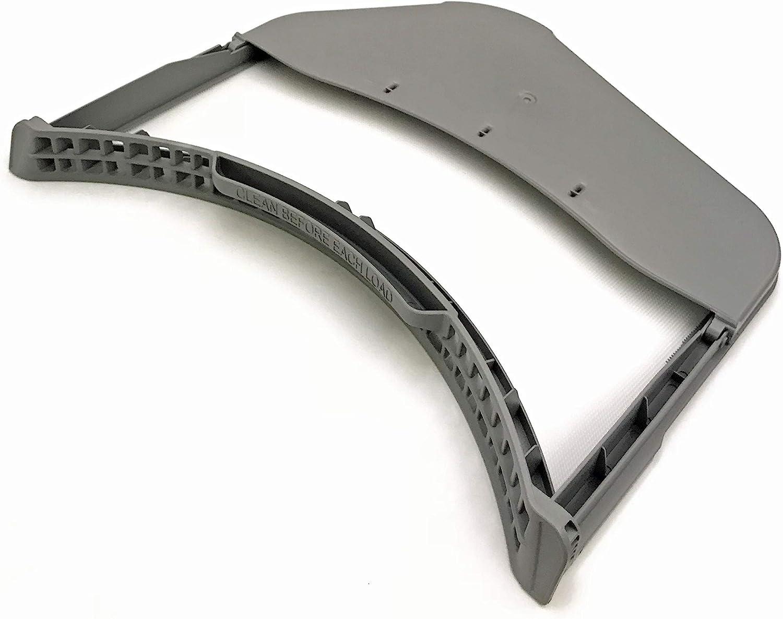 DV431AEP DV431AEP//XAA OEM Samsung Dryer Lint Filter Screen Supplied With DV405GTPAWR DV431AEP//XAX DV405GTPAWR//AA DV431AEP//XAC