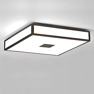 Mashiko 4 Light Flush Ceiling Light
