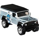Hot Wheels Vehículo de Juguete Collector Land Rover Defender 110 Hardtop