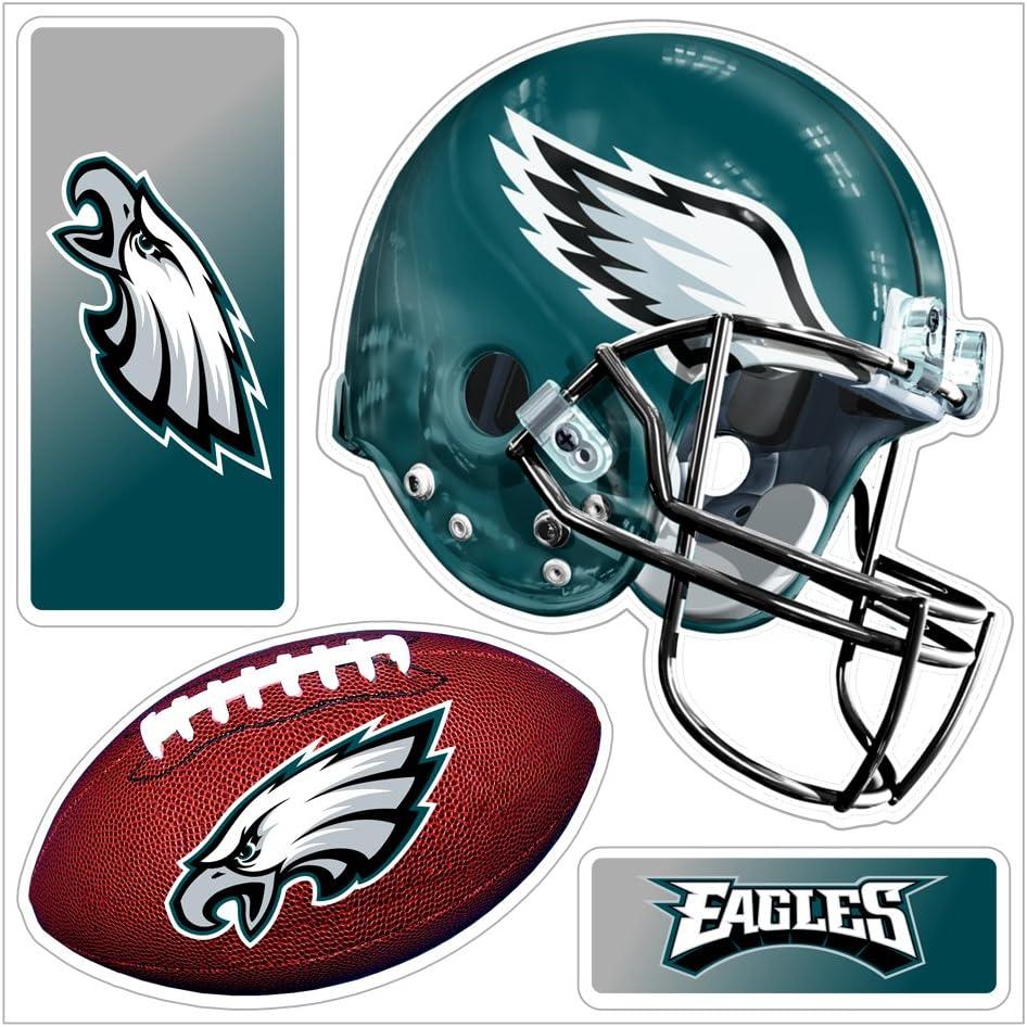 NFL Philadelphia Eagles Multi-Magnet