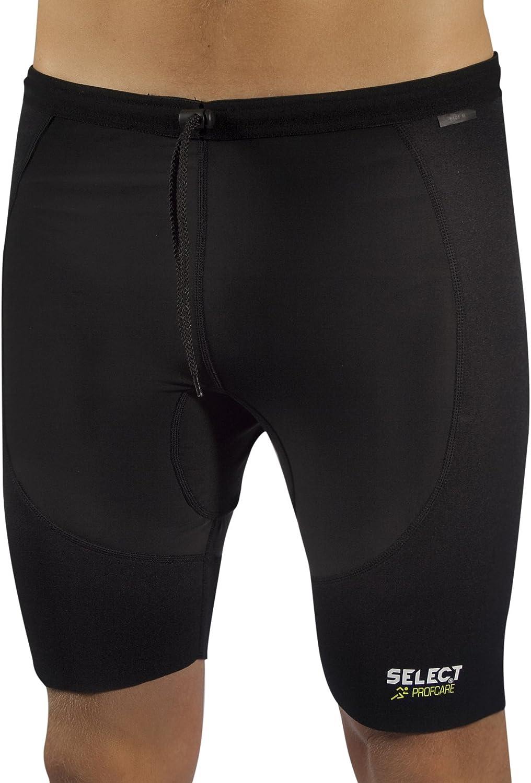 TALLA 2XL. Select - Pantalón, Color Negro