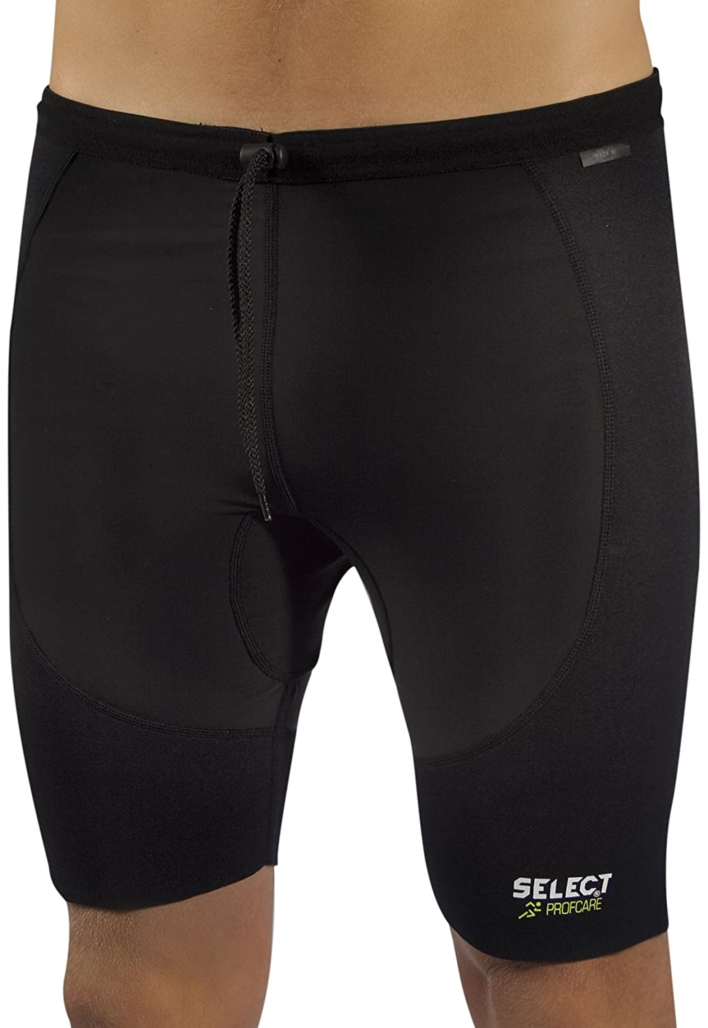 TALLA 2XL. Select - Pantalón, Color Negro