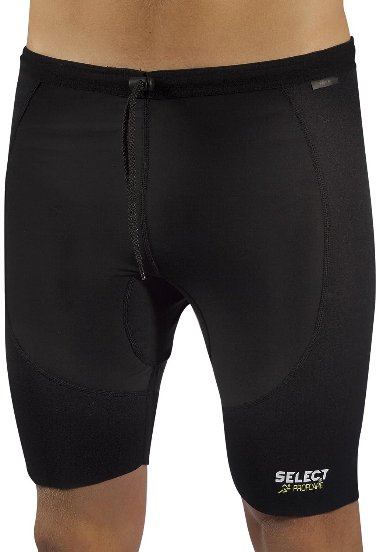 Select - Pantalón, Color Negro