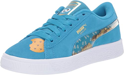 puma sesame street zapatillas