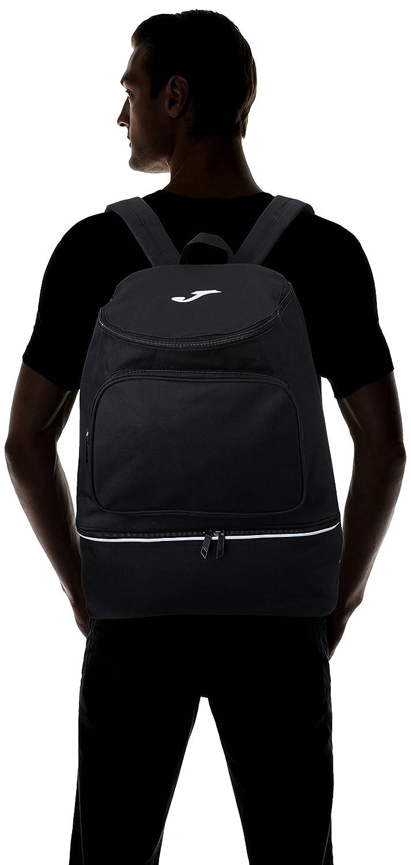 Joma 4216.12.10 - Bolsas Unisex, Color Negro, Talla S: Amazon.es: Zapatos y complementos