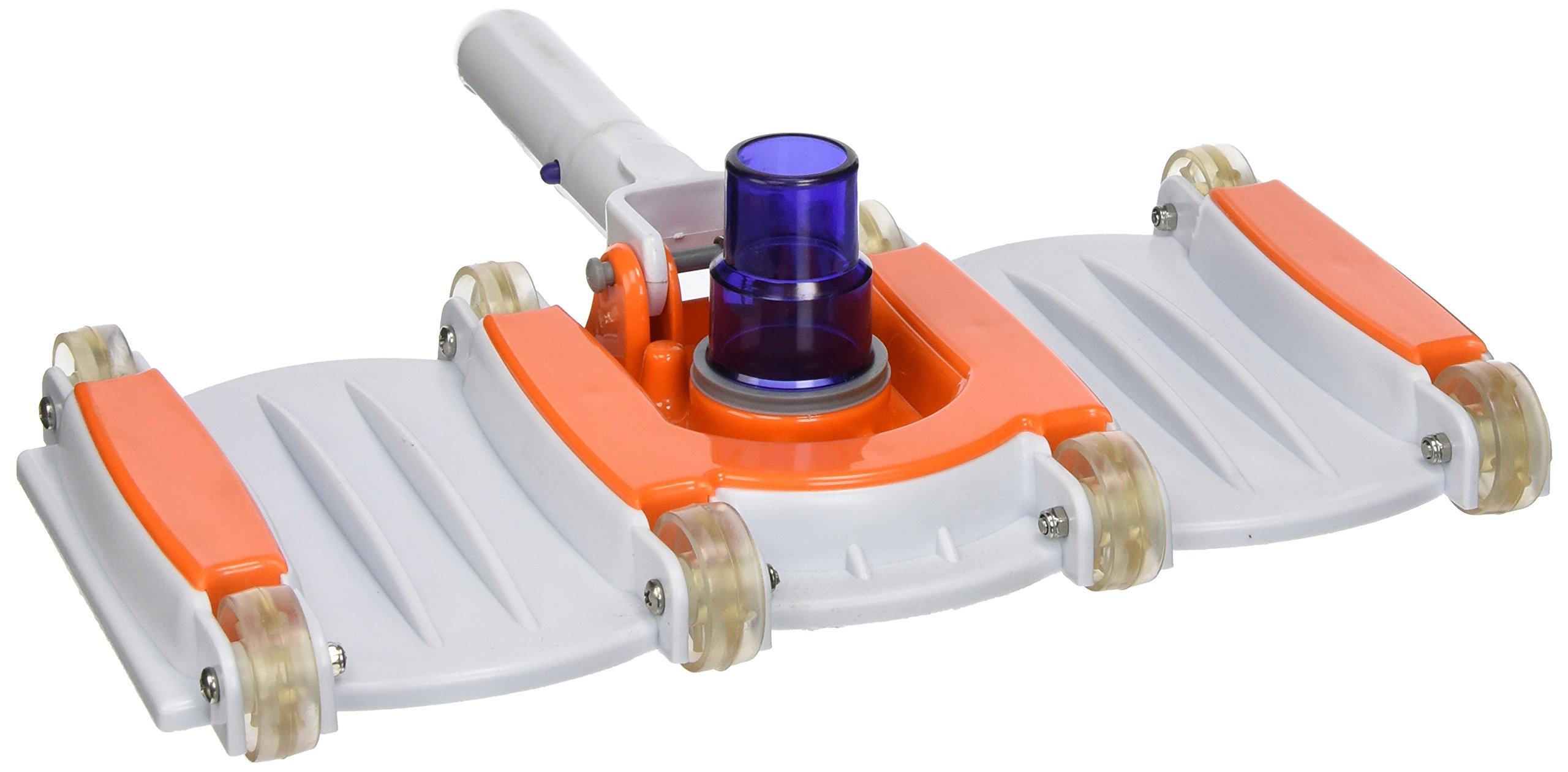 Pool Style PS302CS/FUN Vacuum Head Flexible Fun Style
