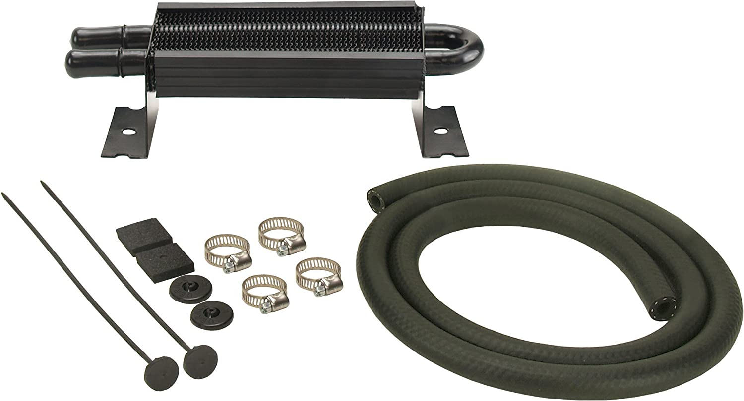Derale 13210 Power Steering Cooler Kit
