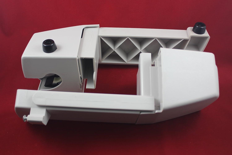 2 eje centros para HP DesignJet 430 450 C 455 ca 488 CA c4717 ...