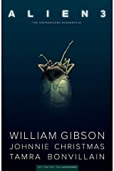 William Gibson's Alien 3 Kindle Edition