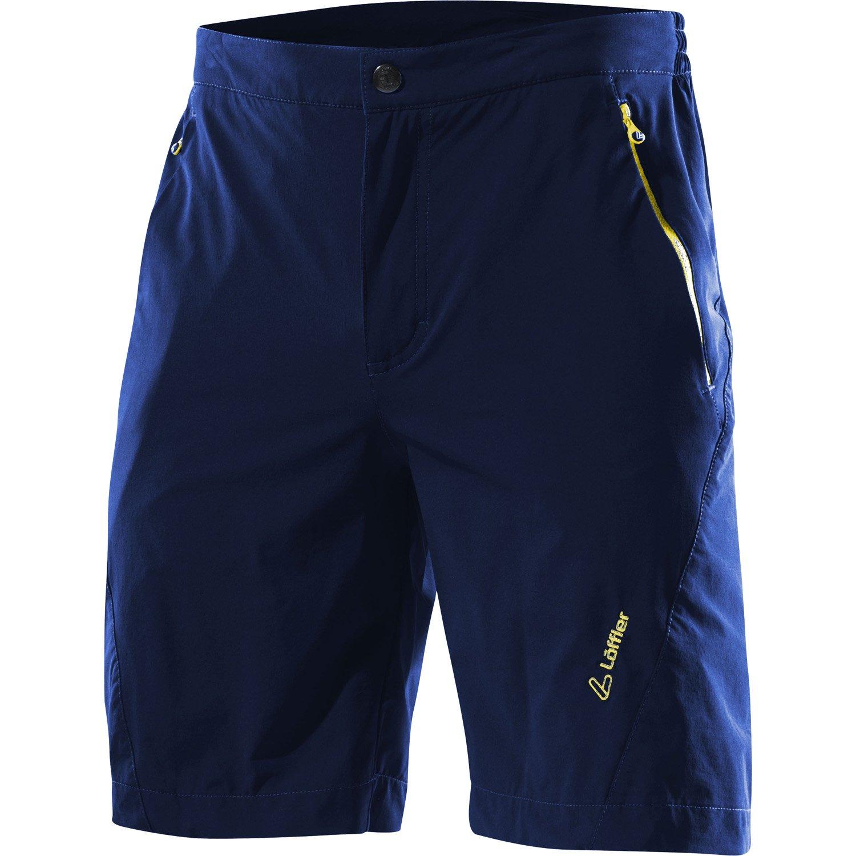 Löffler Bike Shorts Comfort CSL Men marine