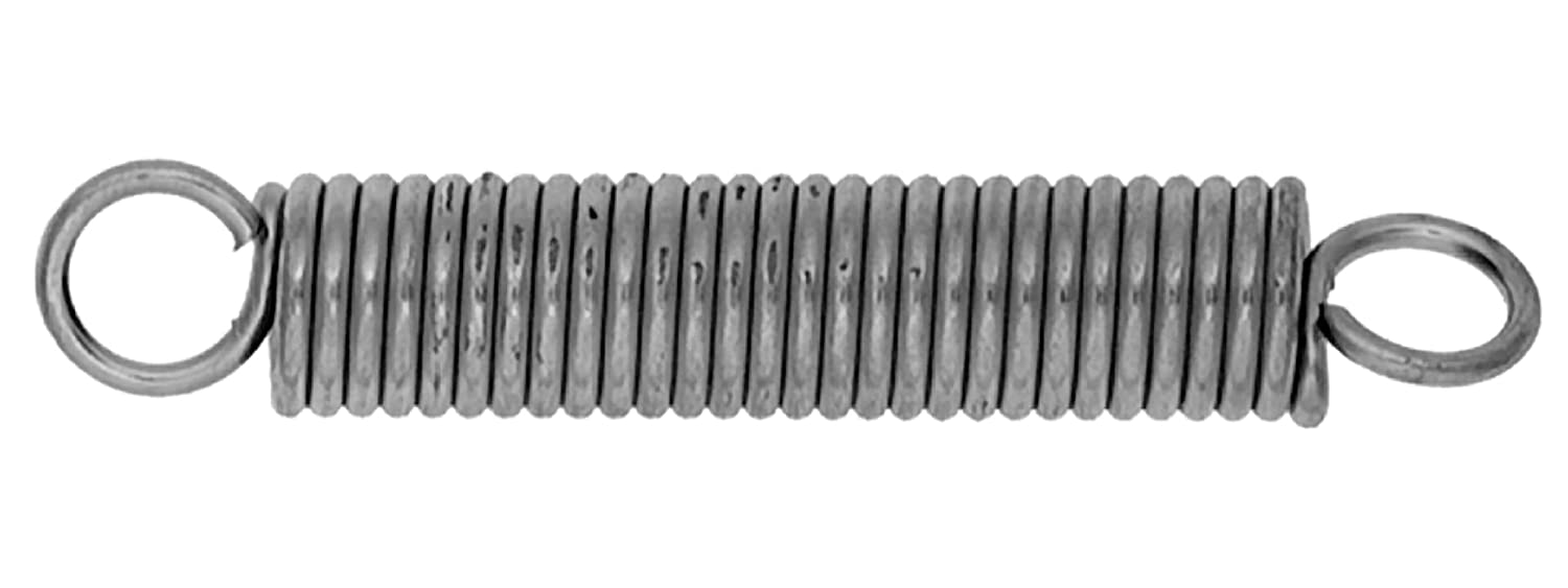 The Hillman Group 851629 2 X 7 16 Extension Spring 1 Pack