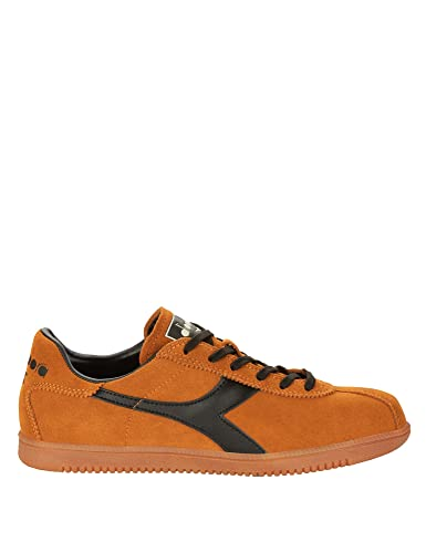 Diadora Men s Tokyo Trainers in Golden Brown in Size US 11 135152ff7e8