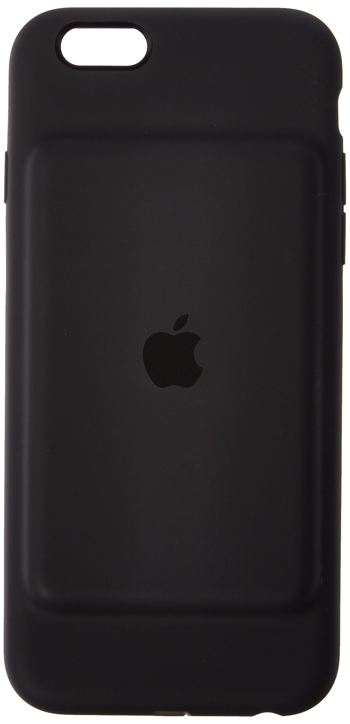 Apple Charcoal Gray Battery Case for iPhone 6 and 6S - Retail Packaging by Apple (Image #1)