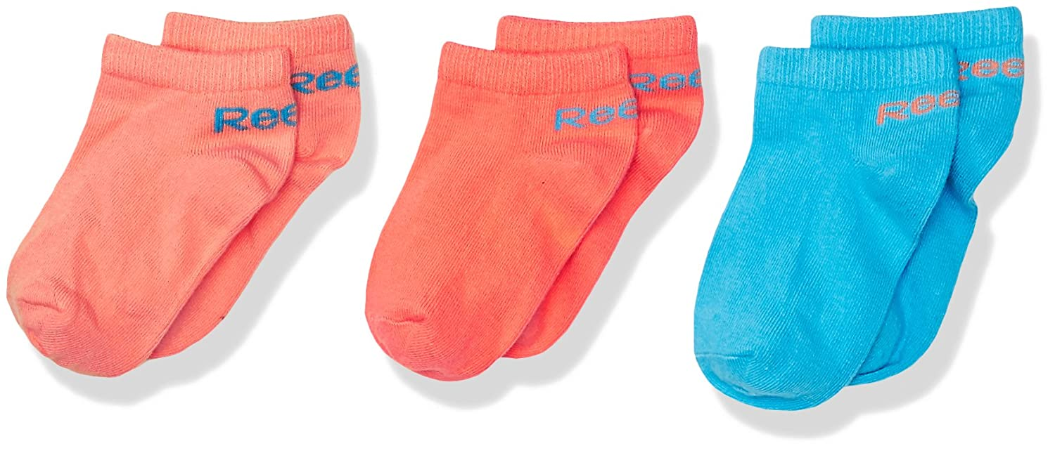 Reebok Boy's Inside Socks (Pack of 3) BK0359