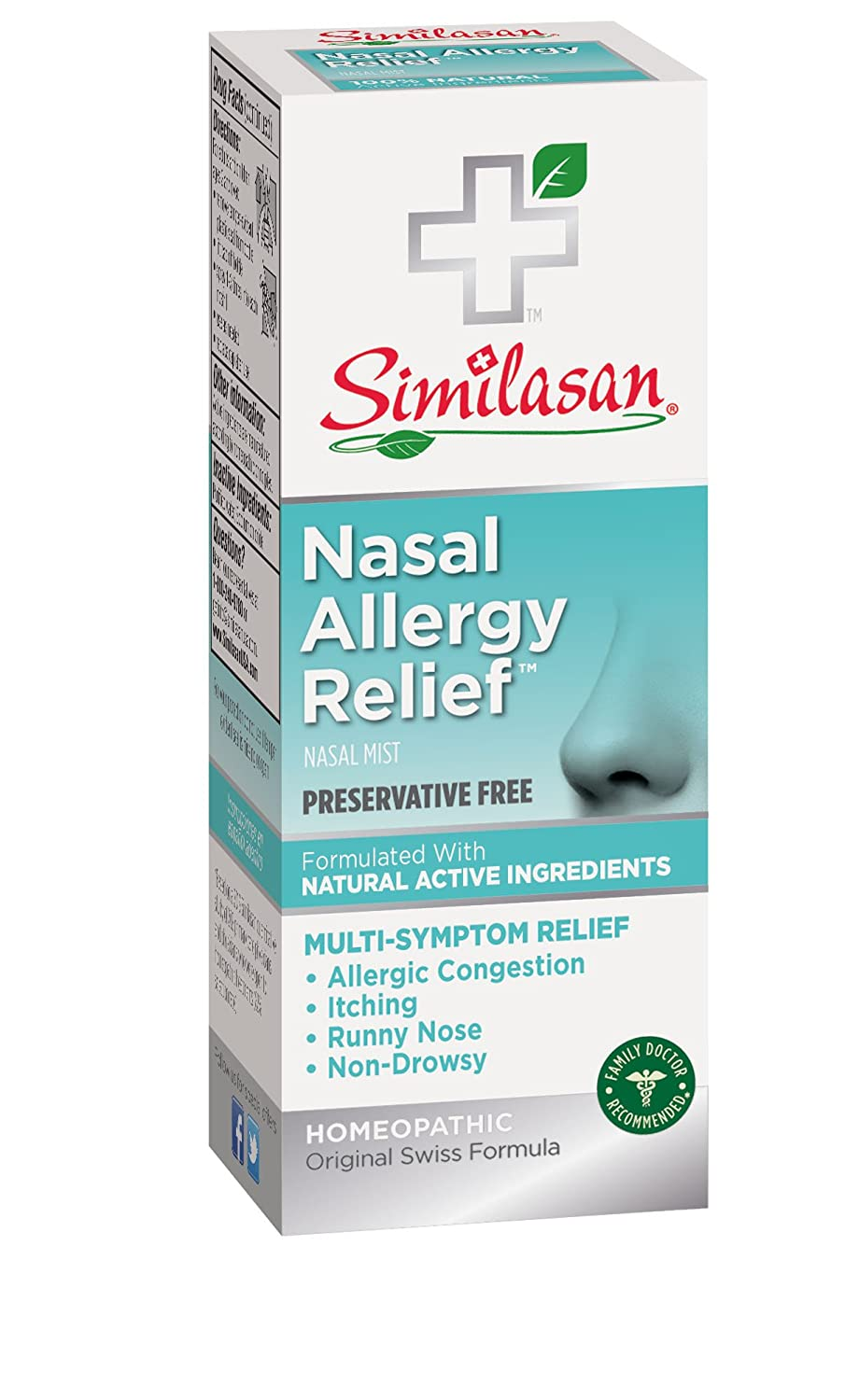 Which antibiotics for sinusitis bvgg - Amazon Com Similasan Nasal Allergy Relief 0 68 Ounces Allergy Medications Grocery Gourmet Food