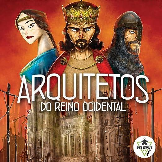 Ediciones Primigenio- Arquitectos del reino del oeste - español, Color (EPAR0001) , color/modelo surtido: Amazon.es: Juguetes y juegos