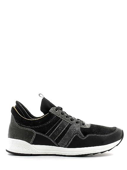 V62 40 Sneakers Gaudi et Sacs Noir Man 64950 Chaussures Tzqwd