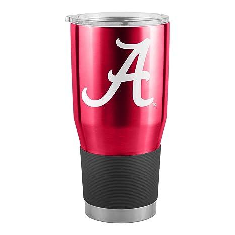 3775810da37 Amazon.com : NCAA Alabama Crimson Tide Ultra Tumbler, 30-ounce ...