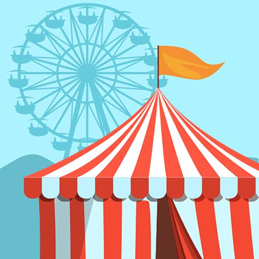 Beach Hoopla-Kindle FreeTime Edition