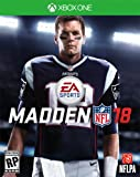 Madden NFL 18 - XBox One - Standard Edition