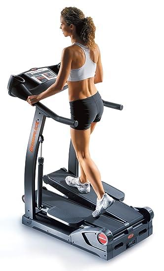 Amazon Com Bowflex Tc5000 Treadclimber Exercise Treadmills