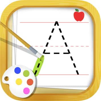 Letter Tracing Apps.Abc Kids Tracing Phonics