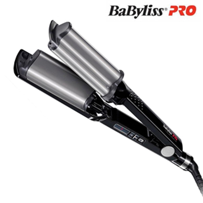 BaByliss PRO Pinza Ondulatrice Alta Definizione (BAB2469TTE)