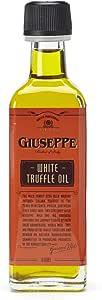 Giuseppe White Truffle Oil, 60 ml