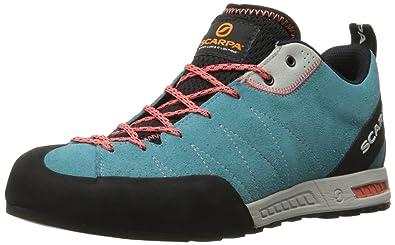 b9db79588dffb Scarpa Women's Gecko WMN Approach Shoe