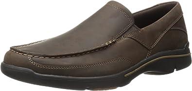 Rockport Mens Eberdon Loafer