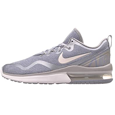 size 40 5be2d c7a7c Nike WMNS Air Max Fury, Chaussures de Running Compétition Femme,  Multicolore (Pure Platinum