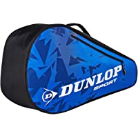 Dunlop Tour 3 Tennis Racket Cover, Blue