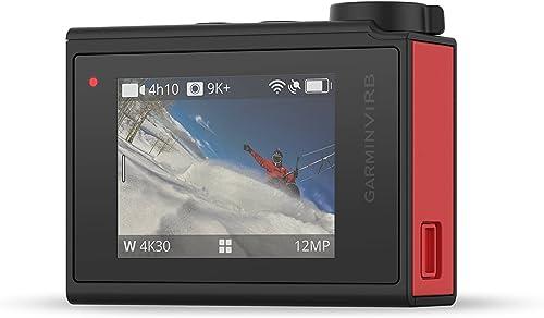 Garmin VIRB Ultra 30 Action Camera Renewed