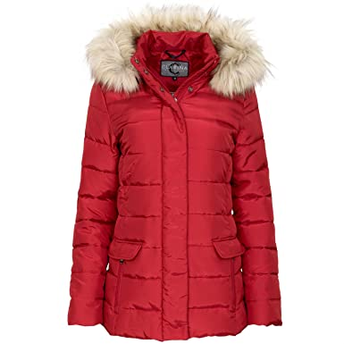 Steppjacke damen 50