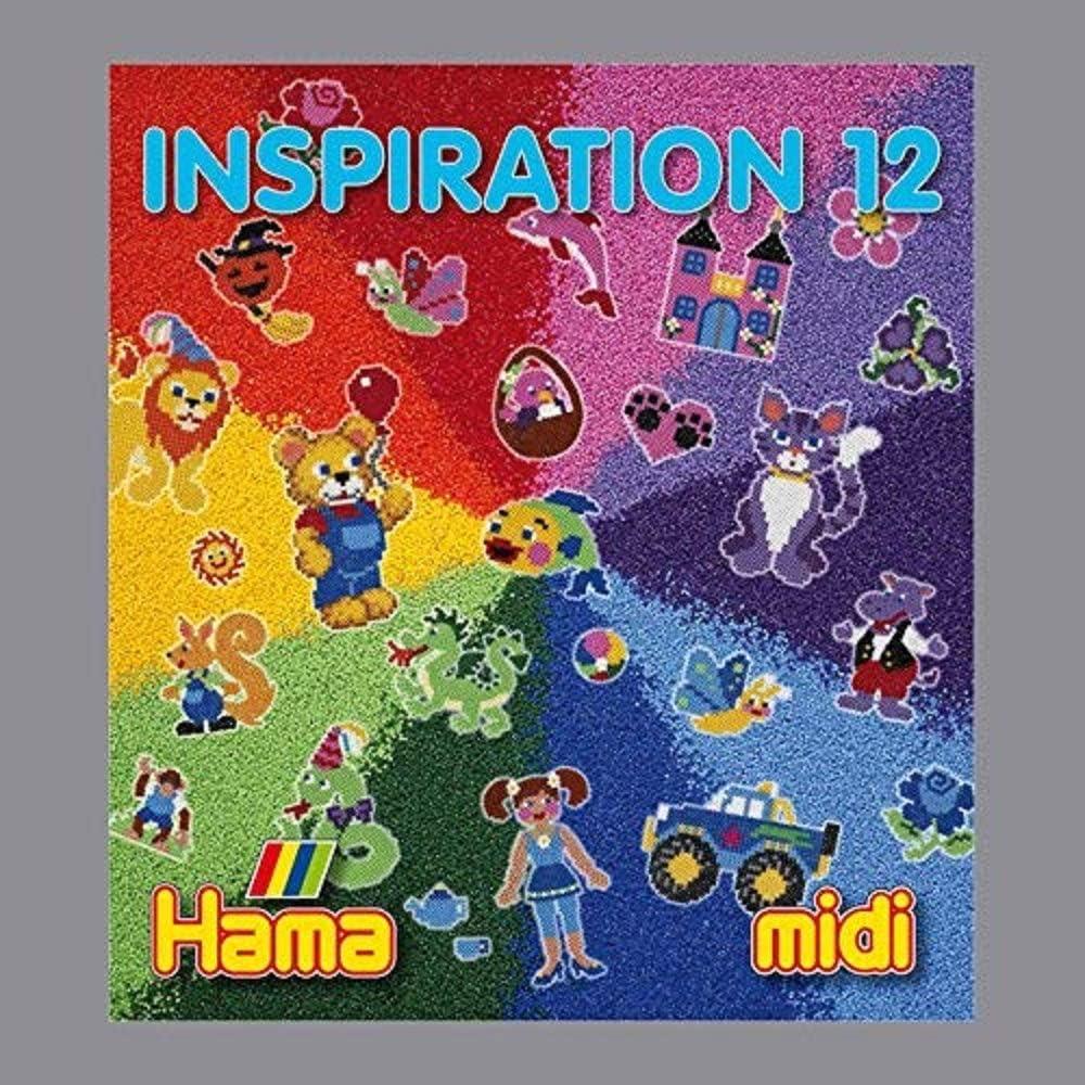 INSPIRATION 16 HAMA-midi