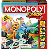 MONOPOLY  Junior Refresh