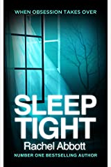 Sleep Tight (Tom Douglas Thrillers Book 3) Kindle Edition