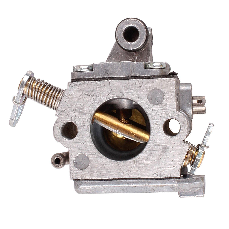 Carburador para Stihl 017 018 MS170 MS180 motosierras motosierra Zama Motor Partes C1Q s57b