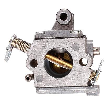 Carburador para Stihl 017 018 MS170 MS180 motosierras motosierra ...