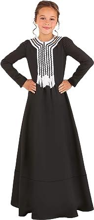 Girls Marie Curie Costume