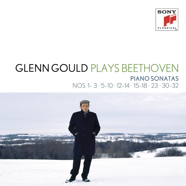 Glenn Gould Plays Beethoven: Piano Sonatas Nos. 1-3; 5-10; 12-14; 15-18; 23; 30-32