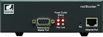 Amazoncom Remote Power Switch Np 02 2 Switchable Outlets Ul Std
