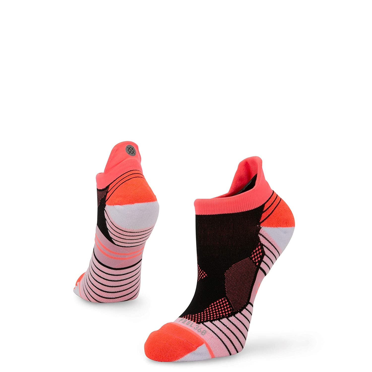 1a494247b8e91 Stance Womens Run Tab Socks at Amazon Women's Clothing store:
