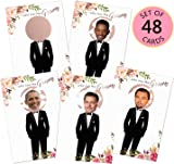 Who Has The Groom Scratch Off Celebrity Cards Tickets