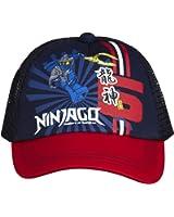 LEGO Wear Jungen Cap Ninjago ALEC 424